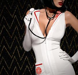 Seksowne kostiumy Obsessive