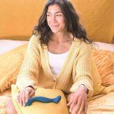 Lora Dicarlo Sway podwójny wibrator ogrzewany
