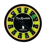 Sex Roulette gra erotyczna dla par