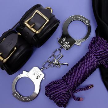 Akcesoria BDSM – gadżety dla zaawansowanych!