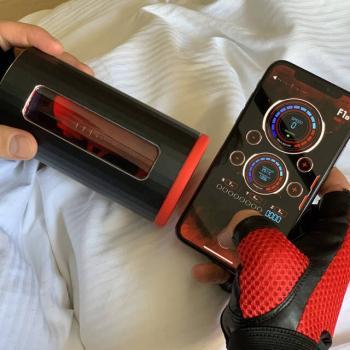 Lelo F1s Developers Kit soniczny masturbator sterowany smartfonem!
