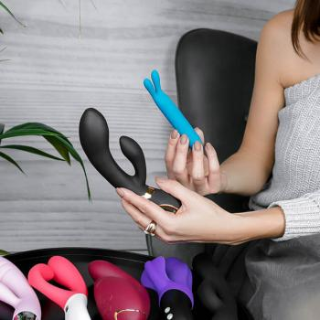 Najlepszy wibrator króliczek dla Ciebie – który model kupić?