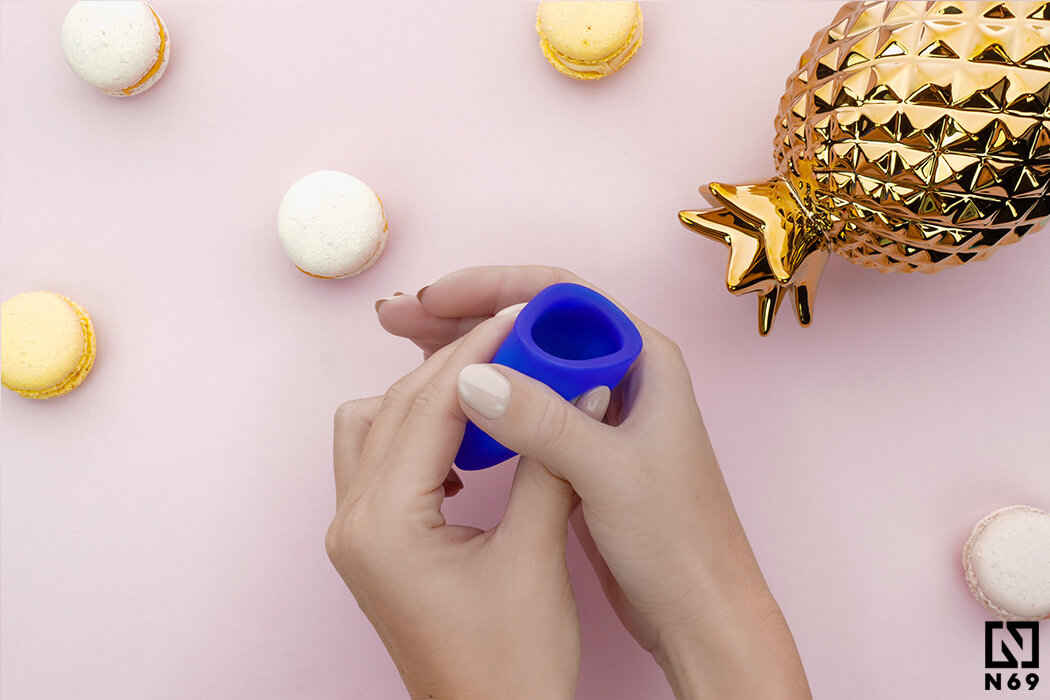 kubeczek menstruacyjny fun cup jak wyjąć
