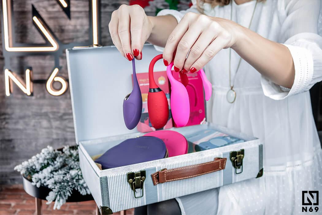 rianne-s-essentials-pulsy-playball-wibrujace-jajko-fioletowe-magic-motion-fufu-czerwony-i-magic-motion-flamingo-różowy