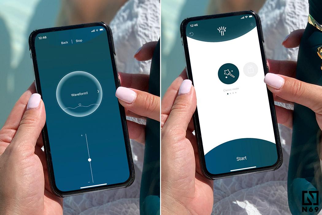 aplikacja zalo remote