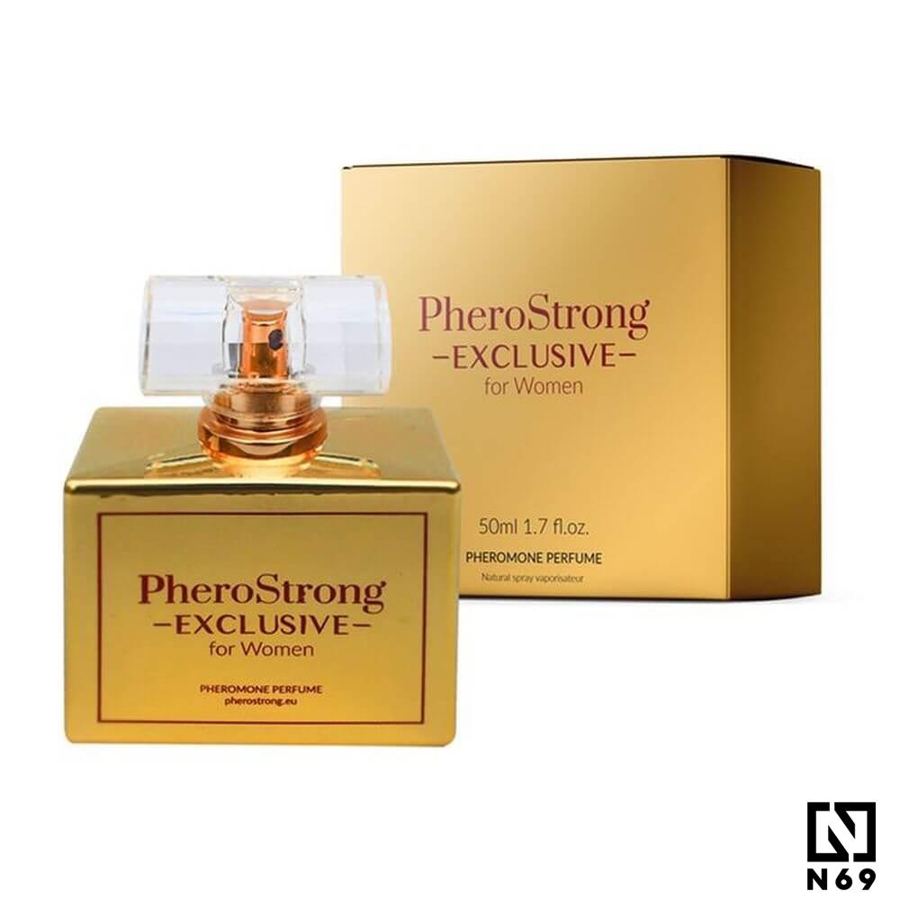 pherostrong exclusive perfumy z feromonami