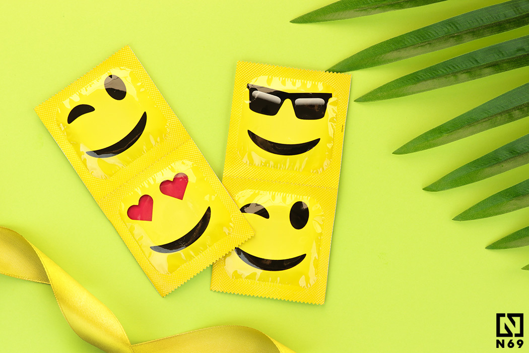 prezerwatywy klasyczne