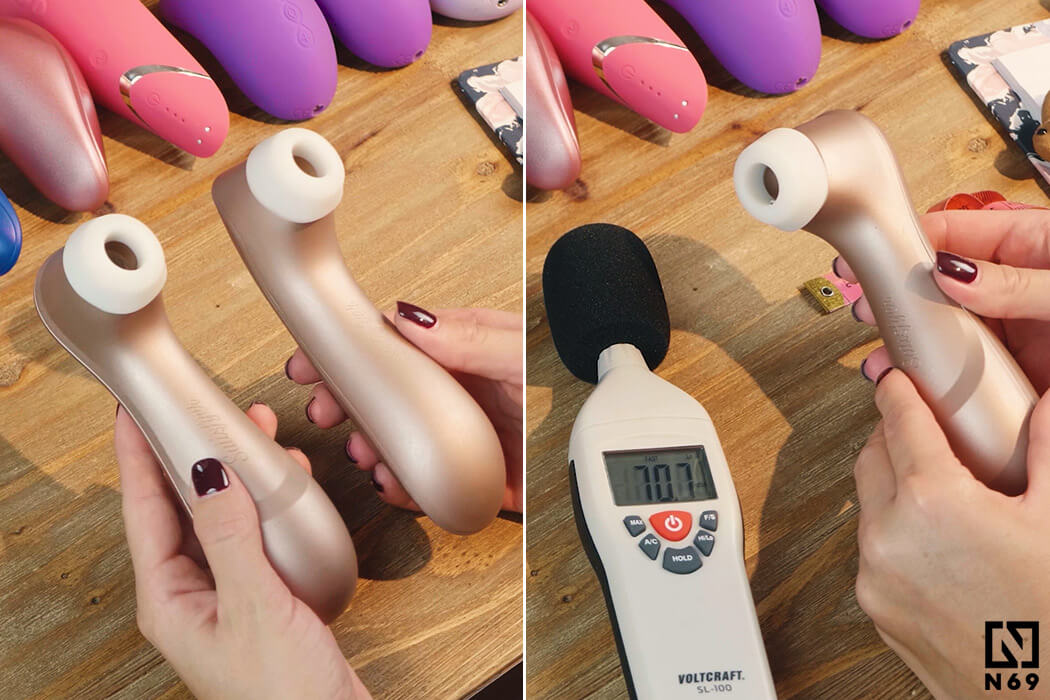satisfyer pro 2 i pro 2 vibration