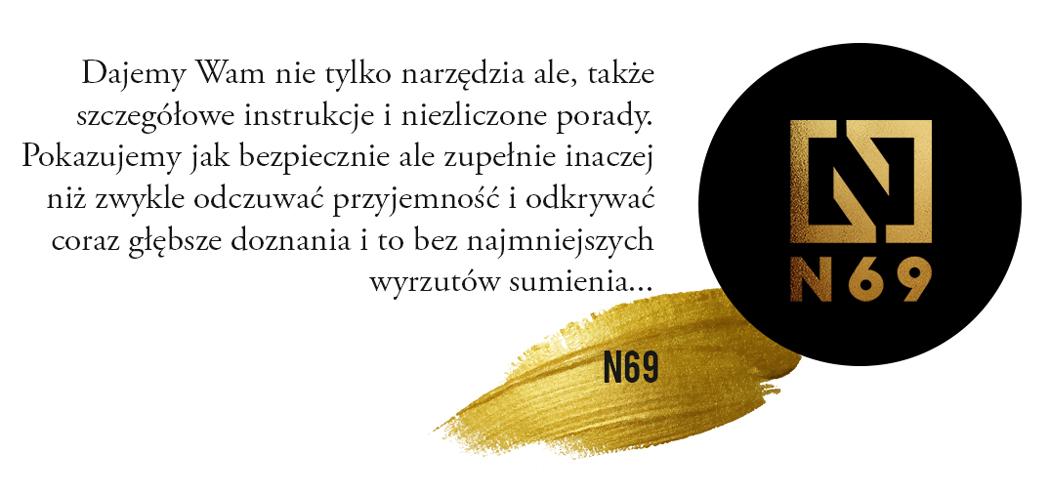 N69 podpis