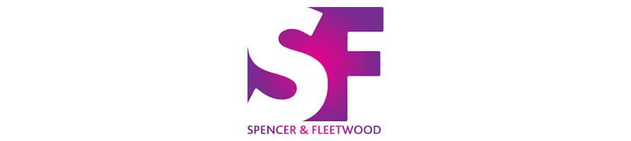 Spencer & Fleetwood słodycze erotyczne