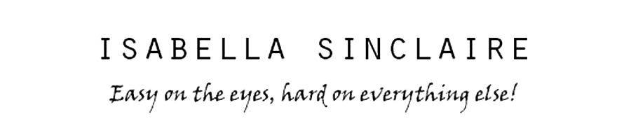 Isabella Sinclaire BDSM
