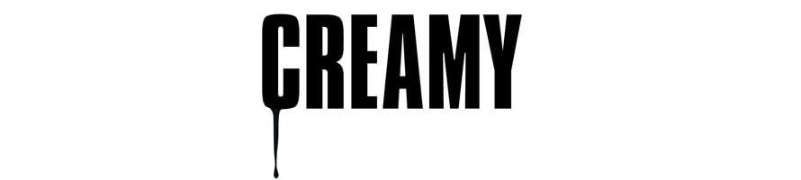 Creamy sztuczna sperma