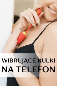 wibrujace jajko na telefon