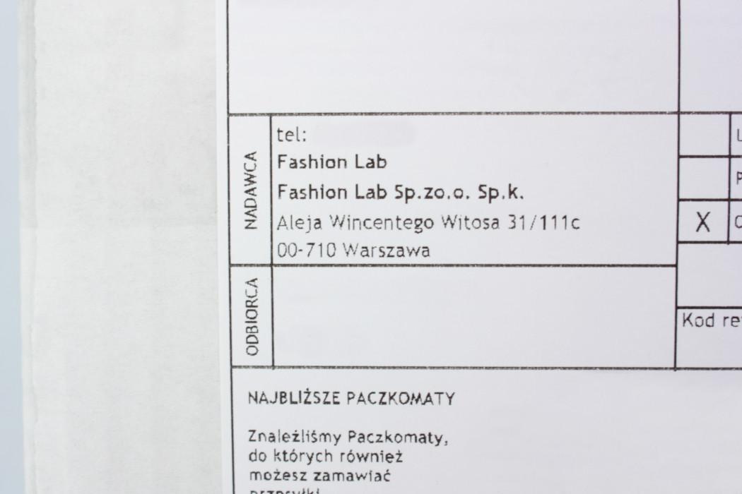 n69.pl | Dyskretna paczka etykieta