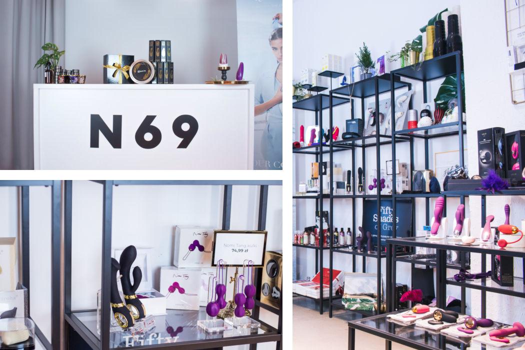 n69.pl | Sklep stacjonarny nasz sklep