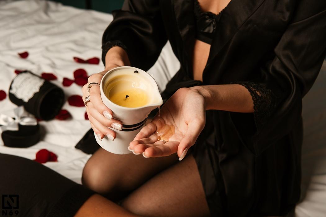 olejki do masażu dla par
